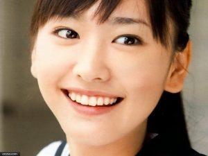 雪肌精CM女優