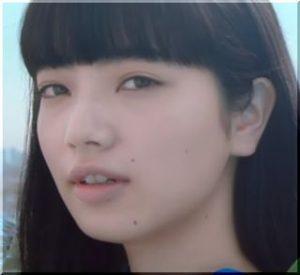 「晴れと水」CM女優