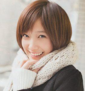 ナロンエースCM女優