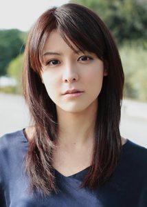 ヤクルトCM女優