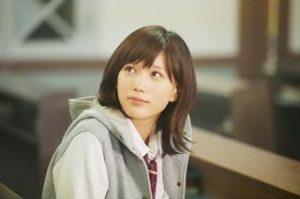 ナロンエースCM娘役