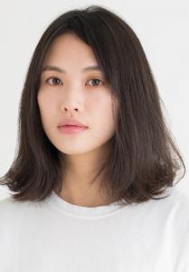 潤米CM女優