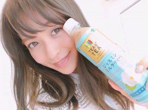 TEAs'TEA女優CM