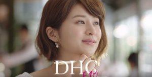 DHC_F1_CM女優