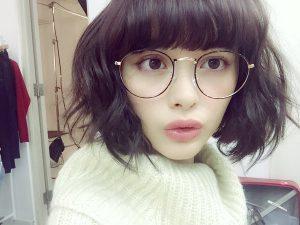 スカイチケットCM女優