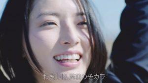クラッシュタイプ蒟蒻畑CM女優