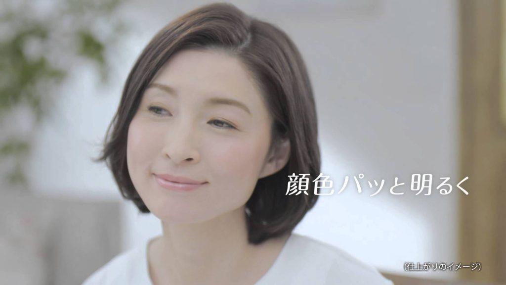 メディアCM女優