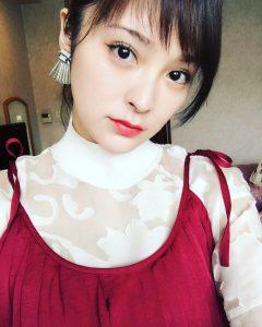 h&s女優CM