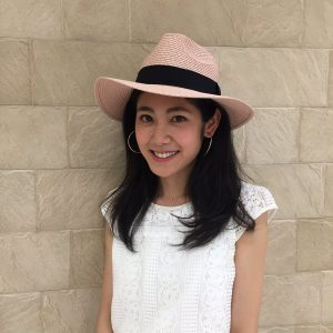 小田急電鉄CM女優