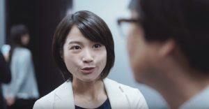 ラクスルCM女優