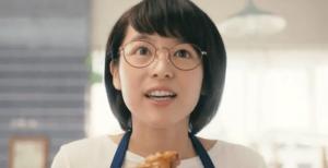 ミツカン味ぽんCM女優