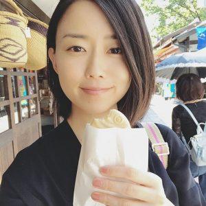 味の素コンソメCM女優