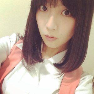 ソルマックCM女優