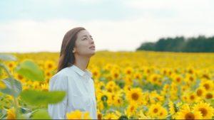 HIMAWARI女優CM