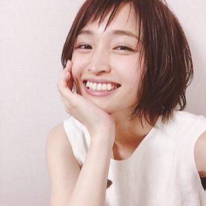 ブレスパルファムCM女優
