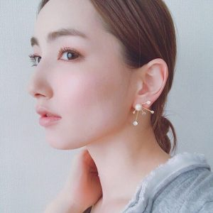 iMuse女優CM
