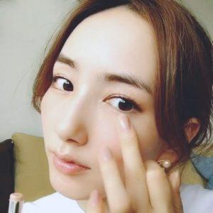 BOSE女優CM