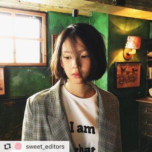 中外製薬CM女優