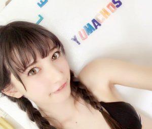 コンパス神かわCM女優