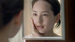 キュレルCM女優