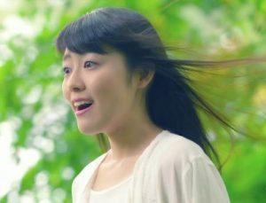 天使の美肌水CM女優