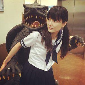 日本生命CM女優