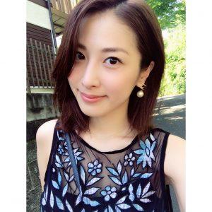 KIREI女優CM