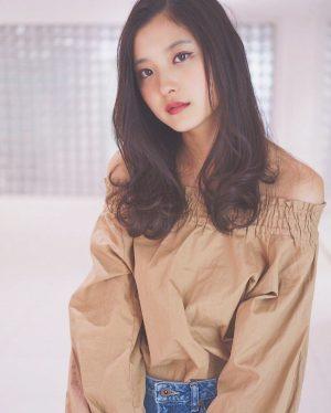 ToWhite女優CM