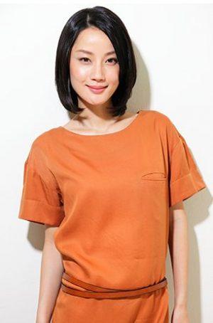 本生・わさびCM女優
