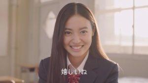 ソフトバンク吉野家CM女優