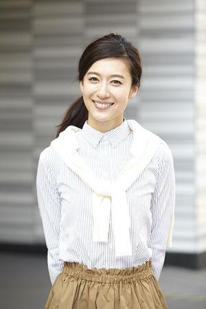 ANA旅割CM女優