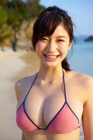 フジゲームスCM女優