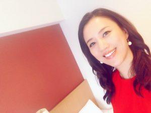 ファンタ・ピーチCM女優
