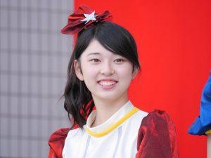 代ゼミCM女優