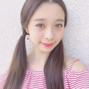 トンボ学生服CM女優
