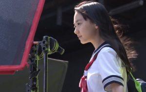 サントリー・ボスCM女優