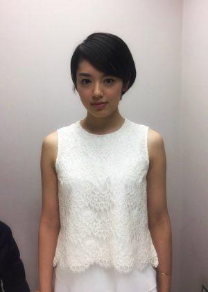 クラフトバーボンCM女優