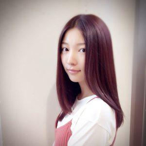 DHCサプリCM女優