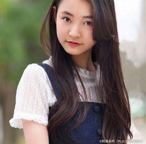 ノアールCM女優