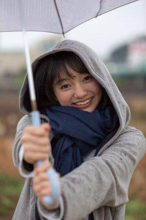 キョクナビCM女優