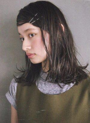 エッセンシャルCM女優