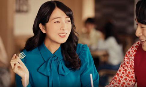 カケテミーヨCM女優