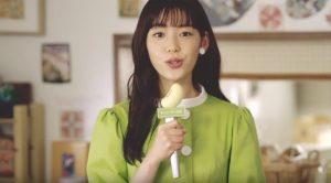 キッコーマン豆乳CM女優