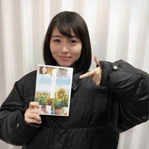 JA共済CM女優