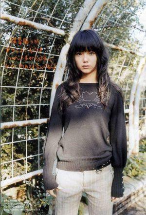 SUGAO女優CM