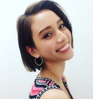 リコピンリッチCM女優