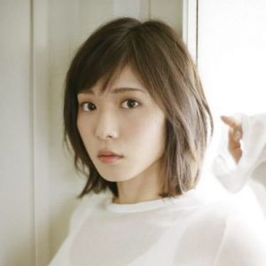 ミンティアCM女優