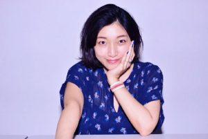 イオンウォーターCM女優