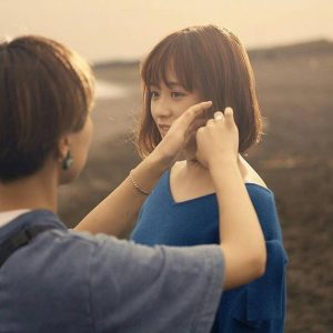富士通エフサスCM女優