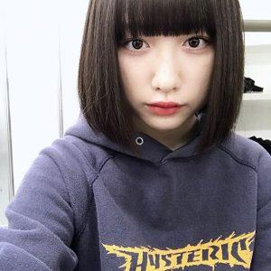 モッチスキンCM女優